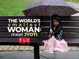 World's Smallest Woman: Meet Jyoti Special