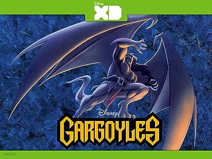 Gargoyles Volume 2