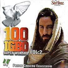 100 Igbo Super Worship, Vol. 2