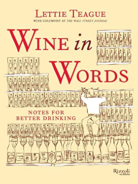 Wine in Words: Notes for Better Drinking