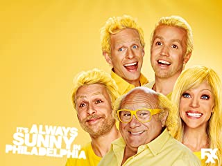 Best always sunny game of games rules Reviews