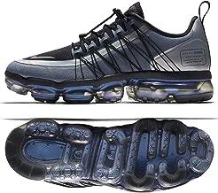 Nike Air Vapormax 2019 Mens Roading Running Shoes (10, Blue Dusk/Black/Anthracite)
