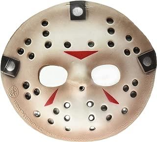 jason deluxe eva hockey mask