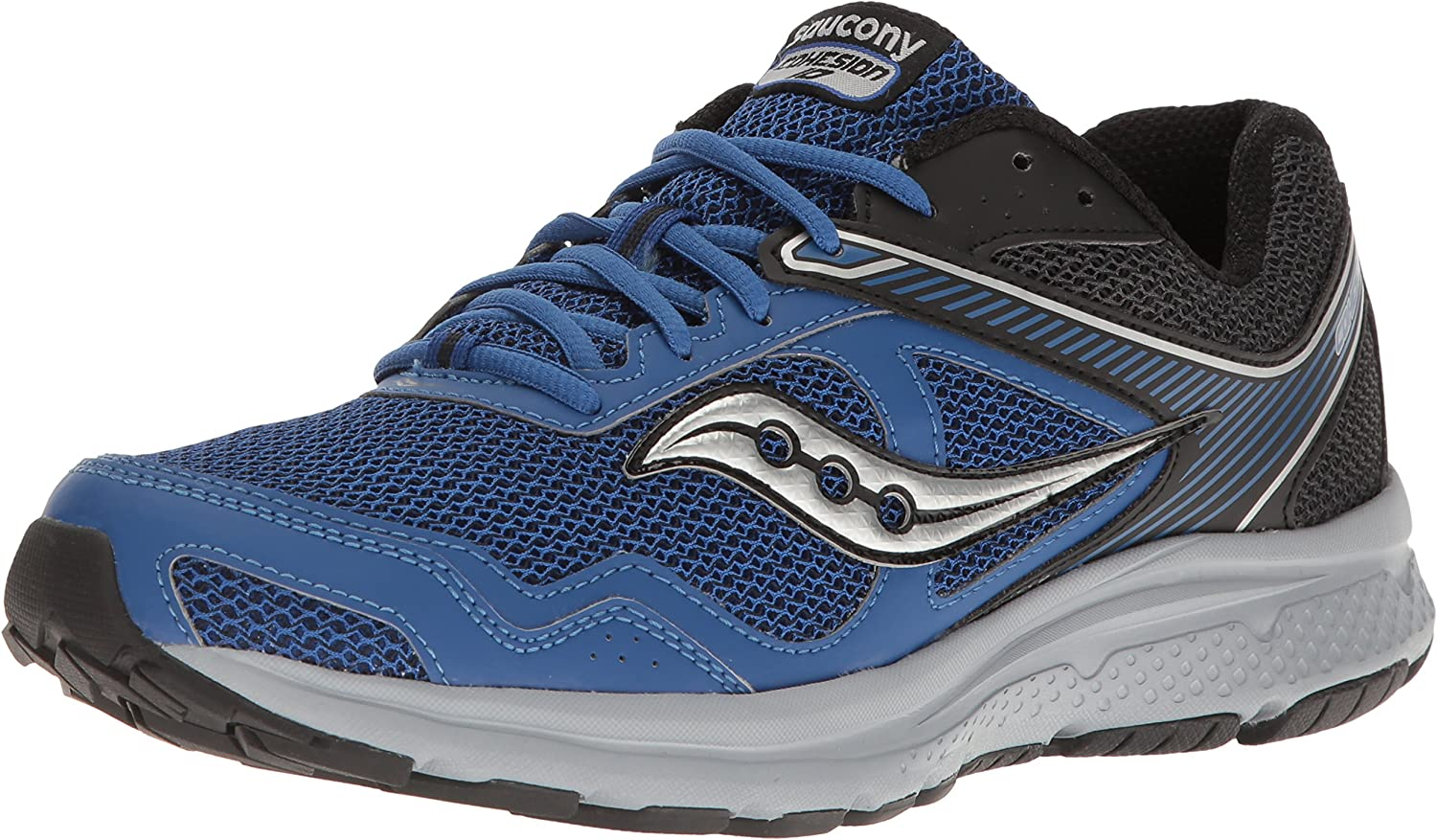 Saucony Men's service Cohesion Shoe Running 10 Fees free