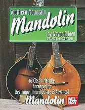Southern Mountain Mandolin
