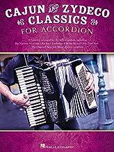 Cajun & Zydeco Classics for Accordion