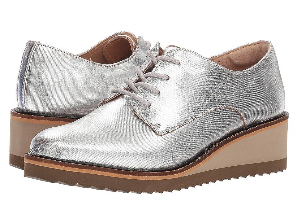 Sofft Salerno (Silver) High Heels