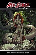 Red Sonja: She-Devil With a Sword Vol. 1 (Red Sonja: She-Devil With a Sword (2010-2013))