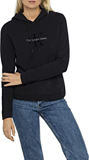 Calvin Klein Women's Honor LS Hoody Pullover