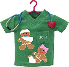 Best nurse christmas ornaments hallmark Reviews