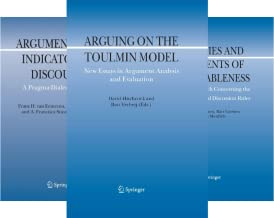 Argumentation Library (33 Book Series)