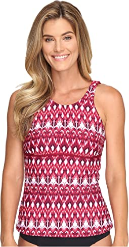 Native Mantra High Tide Tankini Top