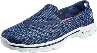calzado marca Skechers modelo Go Walk 3 para dama