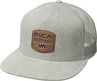 Men's Denim Trucker Hat