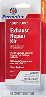 Permatex 80334 1000 Degree Plus Exhaust Repair Kit