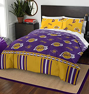The Northwest Company NBA Boston Celtics Twin Bed in a Bag Complete Bedding Set #210040237