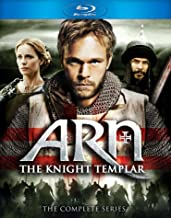 Arn, the Knight Templar: The Complete Series