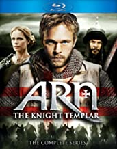 ARN The Knight Templar - The Complete Series