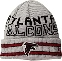 New Era - Crisp N Cozy Atlanta Falcons
