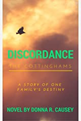 Discordance:: The Cottinghams (Volume 1) (Tapestry of Love) Kindle Edition