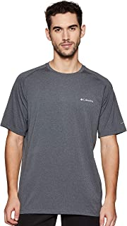 Columbia Men's Tuk Mountain Short Sleeve Shirt