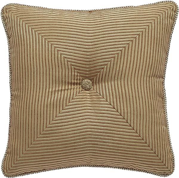 Croscill Ashton Fashion Pillow Multi