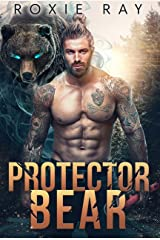 Protector Bear: A Bear Shifter Romance (Bears Of Forest Heights Book 2) Kindle Edition