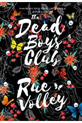 The Dead Boy's Club Kindle Edition
