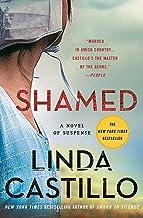 Shamed: A Novel of Suspense (Kate Burkholder Book 11)