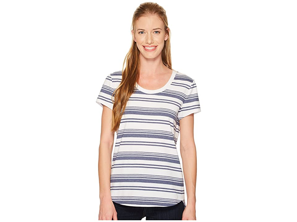 FIG Clothing Nam Top (Alcove Stripe) Women