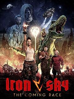 Iron Sky Sky 2