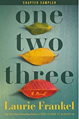 One Two Three: Chapter Sampler Kindle Edition