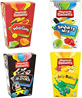 Best bassetts liquorice selection Reviews