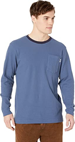 Tainer Long Sleeve Knit