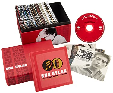 The Complete Album Collection Vol. One