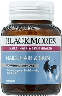 Blackmores Nail Hair Skin, 60ct