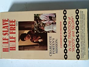 Charlotte Forten's Mission: Experiment in Freedom [USA] [VHS]