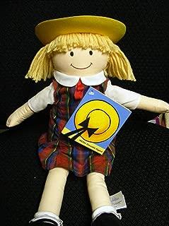 Madeline Ragdoll Nicole 16 Inch Dressable Doll (2002)
