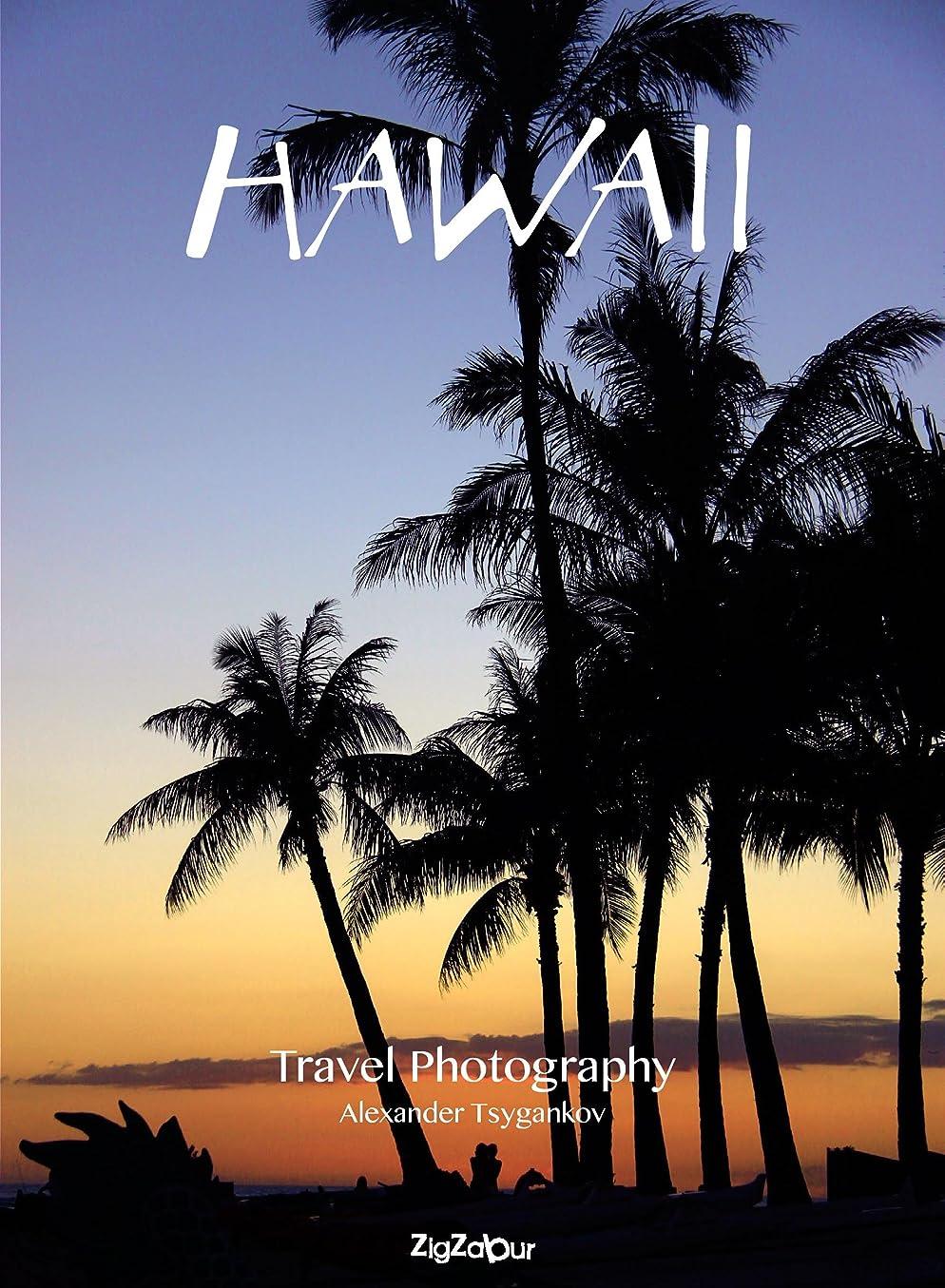 悲観的株式ネックレットHawaii: Travel Photography (English Edition)