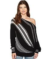 Free People - Spectrum Stripe Sweater