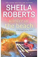 Winter at the Beach (A Moonlight Harbor Novel Book 2) Kindle Edition