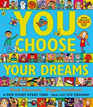 You Choose Your Dreams [Idioma Inglés]: Originally published as Just Imagine