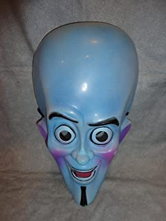 megamind dress up