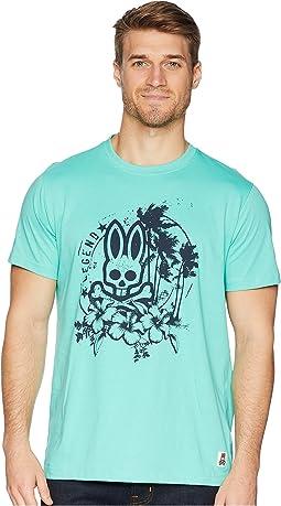 Tropical Bunny T-Shirt