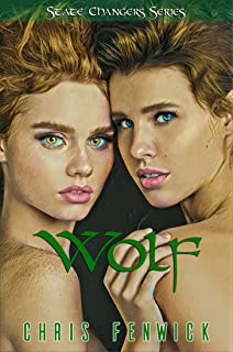 Wolf (State Changers Book 1)