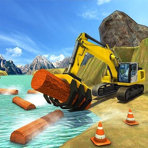 Best Advance Excavator Simulator 2018