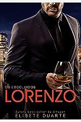 LORENZO - OS ESCOLHIDOS eBook Kindle