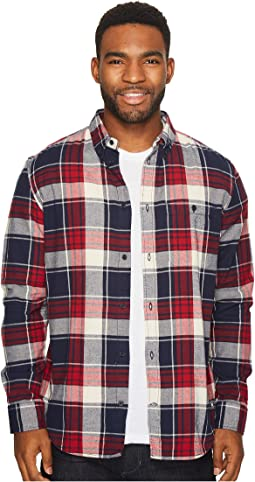 DC - South Ferry Long Sleeve Shirt