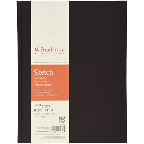 Sketch Book For Oil Pastels Amazon Com