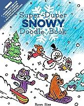 Super-Duper Snowy Doodle Book